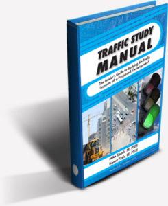 Traffic Study Manual