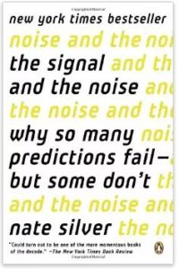 Book - Signal and the Noise