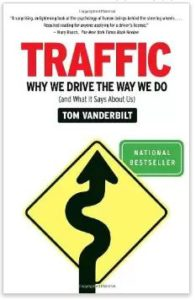 Book - Traffic Why We Drive the Way We Do