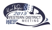 2015 Western District Meeting Logo