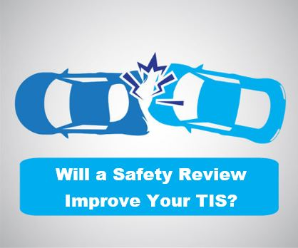 Safety Review in TIS