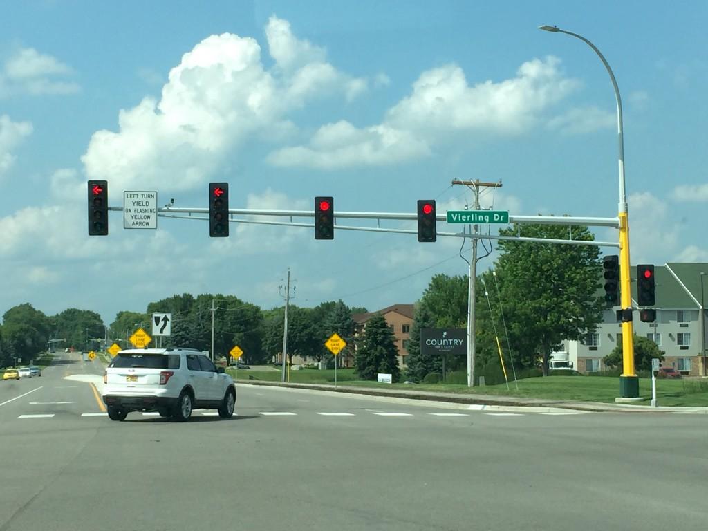 48 Volt Dc Traffic Signal
