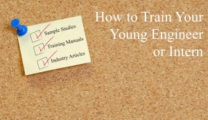 How to Train Your Young Engineer/Intern | MikeOnTraffic