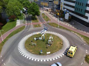 roundabout 10