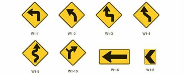 Do Curve Warning Signs Actually Make Roads Safer? | MikeOnTraffic